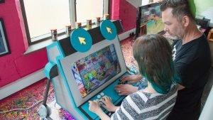 Building the Studio Seventeen Arcade Machine Studio Seventeen