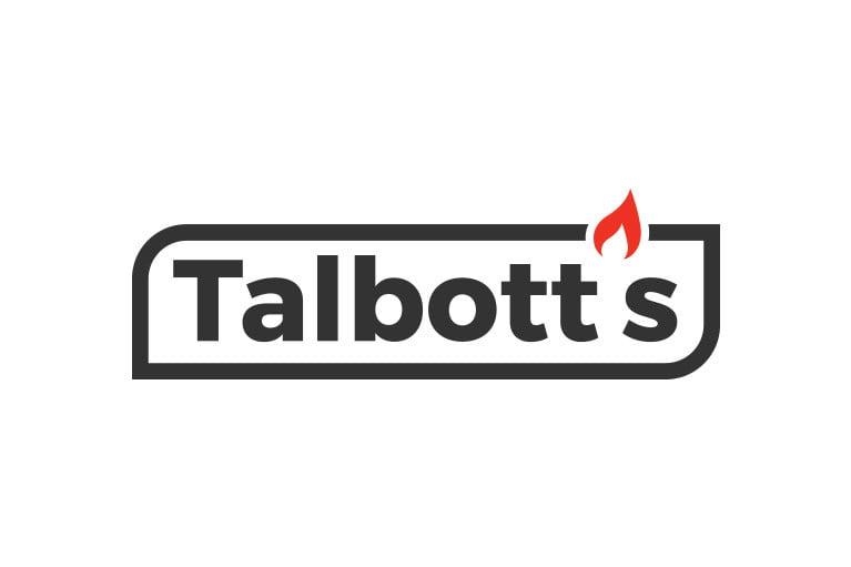 Talbott's logo