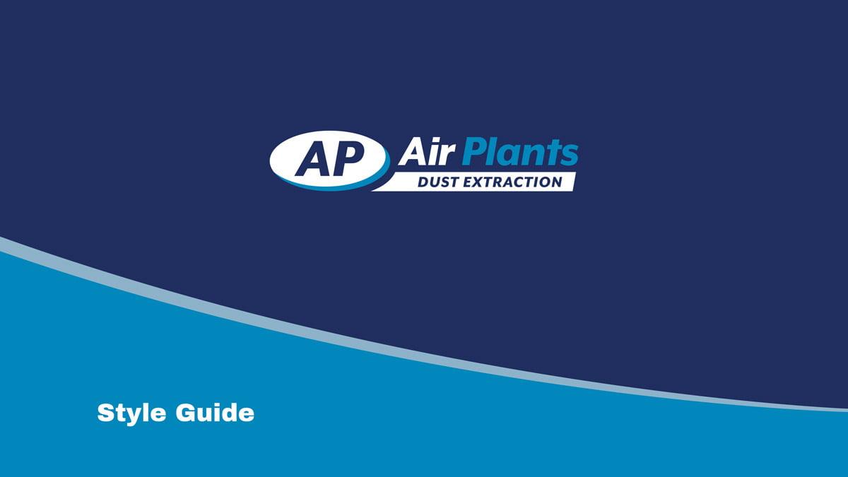 Air Plants Style Guide | Studio Seventeen