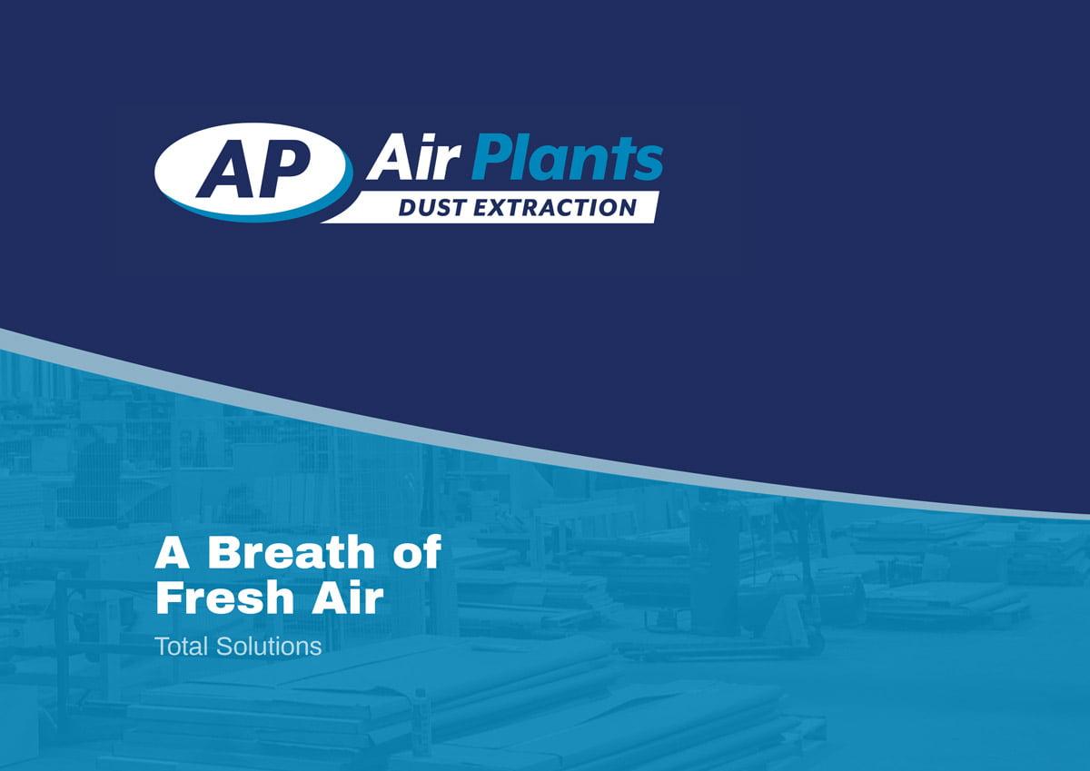 Air Plants Website | Studio Seventeen